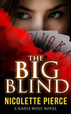 The Big Blind by Nicolette Pierce - this book is free on Amazon as of March 13, 2014. Click to get it. See more handpicked free Kindle ebooks - judged by their covers fresh every day at www.shelfbuzz.com