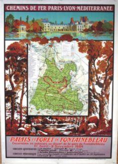 1930 Fontainebleau 03