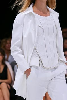 Christian Dior Spring 2015 Ready-to-Wear - Details - Gallery - Look 4 - Style.com