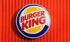 Burger King eliminates soft drinks from children's meal menus