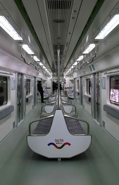 Seoul Metro Lines 5,6,7,8 (2011), Seoul