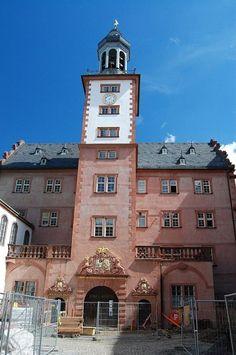 creativetravelspot: Residenzschloss Darmstadt,...   DAtterman