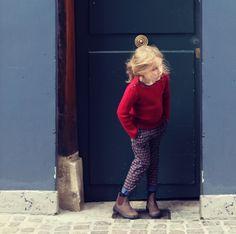 Le tartan Little Fashion Gallery