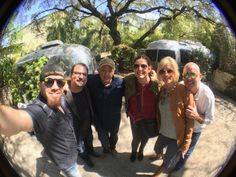 It's not a trip to #Austin without a visit to the @campairstream park! @csmithpm @charliestivers @isocialfanz @bryankramer1  #sxsw2017 #sxsw #airstream #airstreamlife #congressavenue #atx #texas #worldtravelerslife #miaonthego #luxury #travelblogger #instapic #luxurylifestyle #instastyle #womenover50 #womenoverfifty @gettingtasted #gettingtasted
