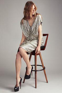 sparkly dress!