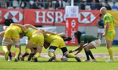 Olympic rugby sevens: 'A phenomenal game that the world is going to see'