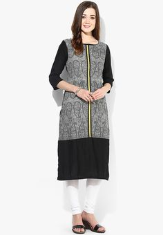 7f8e863dffc63 28 best W kurtas images in 2015 | Delivery, Black print, Salwar suits