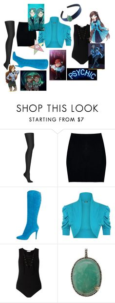 """""""Mabel gleeful"""" by iloveyououtfits ❤ liked on Polyvore featuring DKNY, Boohoo, Jimmy Choo, WearAll, Miss Selfridge, Therapy, Stephen Dweck and plus size clothing"""