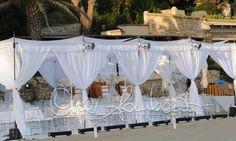 Grande emozione per un matrimonio elegante ed esclusivo.