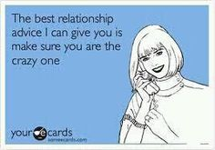 this pretty much applies to all my friends...we're a happy bunch