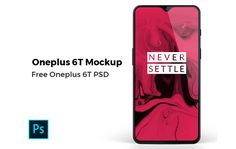 A simple and elegant free Oneplus mockup in PSD file format, fully layered, fully editable. Only the front of the Oneplus is included in this mockup. Phone Stand For Desk, Phone Mockup, Graphic Design Inspiration, Templates, Free, Banners, Adobe, Photoshop, Beautiful