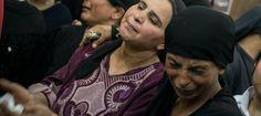 El genocidio cristiano: asesinados por su fe en pleno siglo XXI – The Bosch's Blog