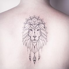 #Leão