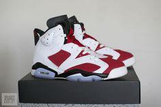 sale retailer e9256 b5f9b 21 Best $190 Carmine 6s,jordan 6 Carmine,Jordan 6 Retro ...