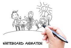 Video Animation - Hire a Freelance Animator Services Whiteboard Video, Whiteboard Animation, Animated Cartoons, Animated Gif, Child Psychotherapy, Youtube Editing, Editing Apps, Made Video, Video Image
