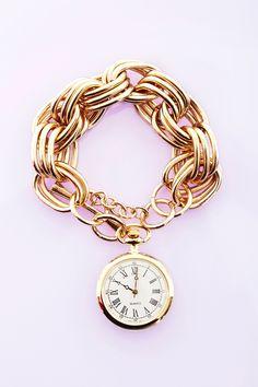Chain Link Watch