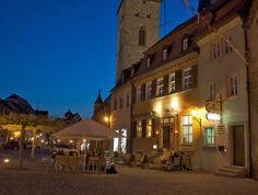 Hotel & Weinstube am Markt in Gerolzhofen