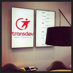 Goede voorbereidende gesprekken gehad voor #groepscoaching bij #Conexxion / #Transdev... :-) #myview #Hilversum