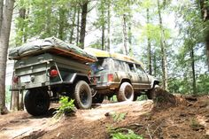 Post favorite pics of your rig and trailer - Page 24 - Expedition Portal