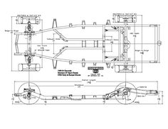 Image result for race car chassis blueprints