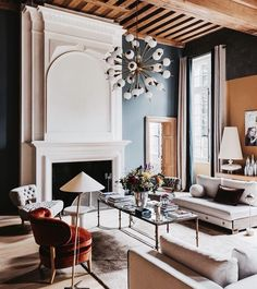 I say yes to all of this.... via @archdigest #details