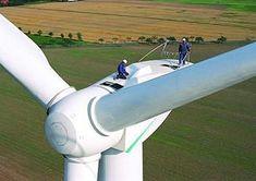 Empresa do setor de energia eólica vai se instalar em Santana do Paraíso MG