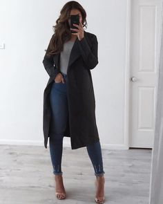 Be such a good soul that others crave your vibes. Whole outfit from my store use the code to get off jeans ends… Source by outfits night Casual Work Outfits, Cute Fall Outfits, Business Casual Outfits, Professional Outfits, Winter Fashion Outfits, Mode Outfits, Fall Winter Outfits, Classy Outfits, Stylish Outfits