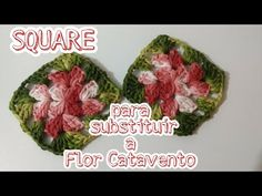YouTube Crochet Granny, Crochet Hats, Crochet Designs, U2, Make It Yourself, Granny Squares, Squash, Rugs, Crochet Table Runner