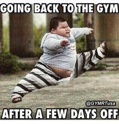 Exactly how I felt this morning!