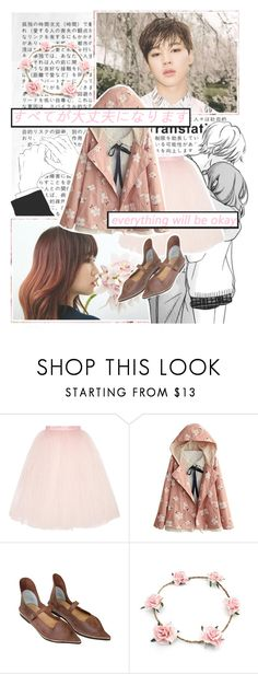 """""""Hopeless Love By. Park Jimin"""" by josi-heart ❤ liked on Polyvore featuring Ballet Beautiful, women's clothing, women, female, woman, misses and juniors"""