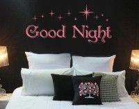 Goodnight ...@ wallspirit.com