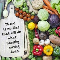 These are words to live by! Clean eating is not a diet, it's a lifestyle.  #cleaneating