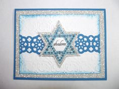 Shalom - 2012 by jmwfromva - Cards and Paper Crafts at Splitcoaststampers