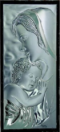 Obrazek Matka Boska - (SAD#2081) Pasaż Handlowy