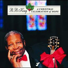 Found Christmas Comes But Once A Year by B.B. King with Shazam, have a listen: http://www.shazam.com/discover/track/5326022