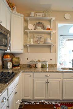 kitchen redesign idea