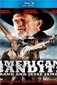 Torrent Download American Bandits Frank And Jesse James 2010