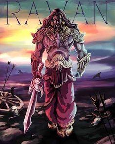 26 Best Raavan Images In 2019 Indian Gods Gods Goddesses