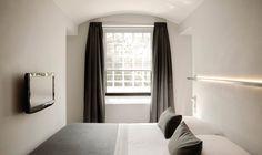 Van der Valk Hotel- Hotel Interior - Voglauer hotel concept