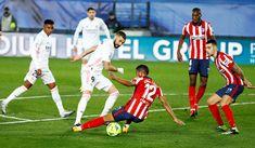 Benzema vuelve contra el Atlético Zinedine Zidane, Isco, Real Madrid Club, Soccer, Asensio, Athlete, Training, Sports, Futbol
