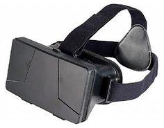 Virtual Reality. Relatiegeschenk.nl voor al uw onbedrukte en bedrukten relatiegeschenken.