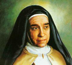 Oracion a la SANTA MADRE MARAVILLAS