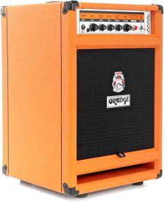 Orange TB500C Terror Bass 500 Combo Bass Amp