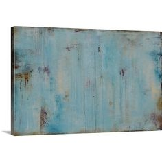 Found it at Wayfair - Tarnished Beauty by Erin Ashley Graphic Art on Canvas