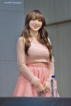 ♥ Cheng Xiao of WJSN(우주소녀)