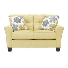Love this loveseat! <3 Signature Design by Ashley 6640 Kylee Loveseat