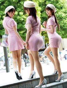 Japanese busty ,sexy and hot girls Hot Girls, Sexy Asian Girls, Beautiful Asian Women, Beautiful Legs, Asian Hotties, Fashion Moda, In Pantyhose, Sensual, Japanese Girl