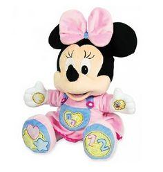 Interaktywna Myszka Minnie  #Minnie #mouse #supermisiopl