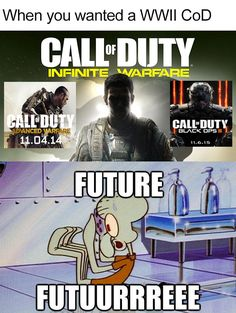 Call of Duty In a Nutshell | Call of Duty | Know Your Meme