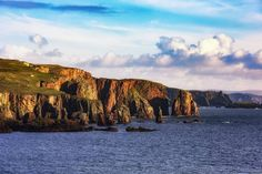 Eshaness shetland. Some of the best sea cliffs are found in the remote Scottish islands. These are on the fsr north of the main insland. Awesome place! Hashtags #shetland #landscape #landscapehunter #landscapephotography #landscape_captures #landscape_lovers #landscapephotographer #epic #view #sky #cliff #colour #travel #traveladdict #travelandlife# travelphotography #travelphotographer #passionpassport #theoutbound #worldtravelbook #visualsoflife #peoplescreatives #exploretocreate…